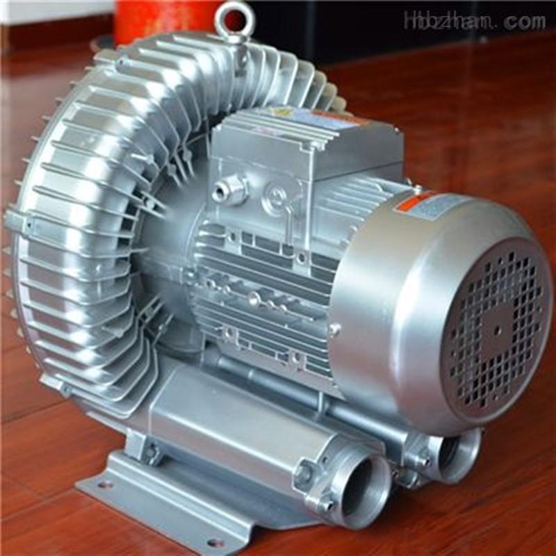 熔喷布收卷机用高压风机