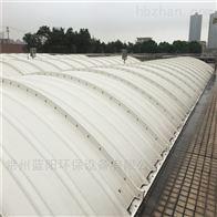 苏州玻璃钢污水除臭盖板工程