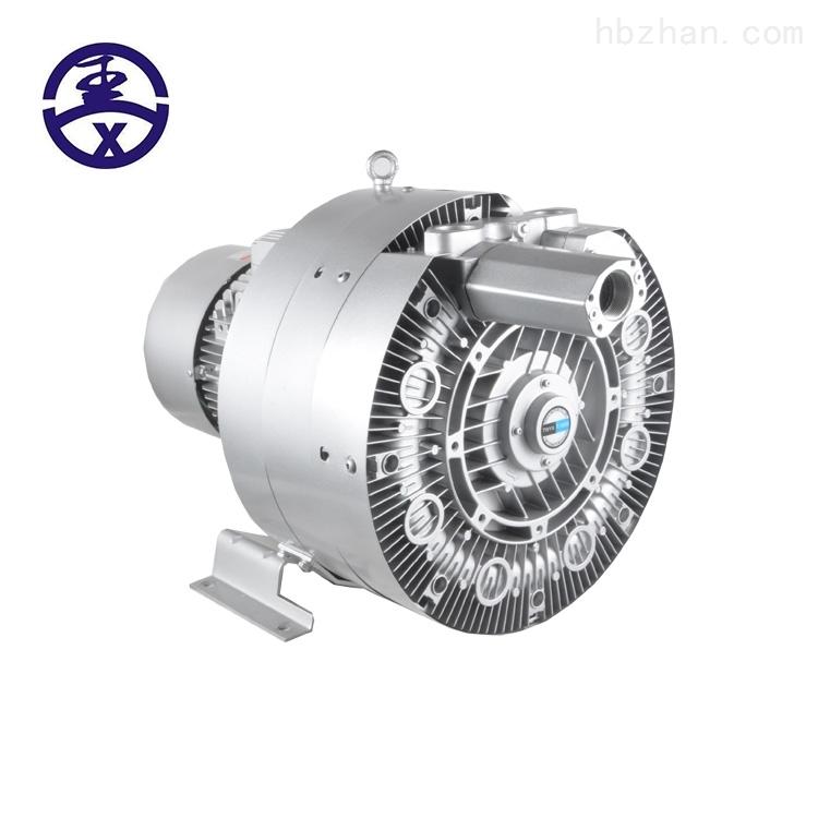 吹膜机吹气用高压鼓风机