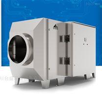 有机废气处理设备 定制UV光解机 除臭设备
