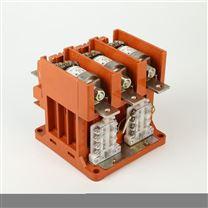 浙江沪东CKJ5-250/1140低压交流真空接触器