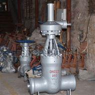 高温高压焊接截止阀