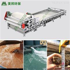 深圳建筑工地打樁泥漿處理設備