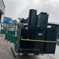 BDY预处理一体化污水处理设备