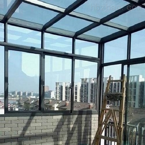 玻璃透明隔热节能涂料