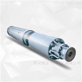 200QJX100-400/200kw矿用潜水泵天津厂家供货周期短