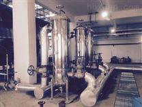 高温凝结水除油除铁过滤器