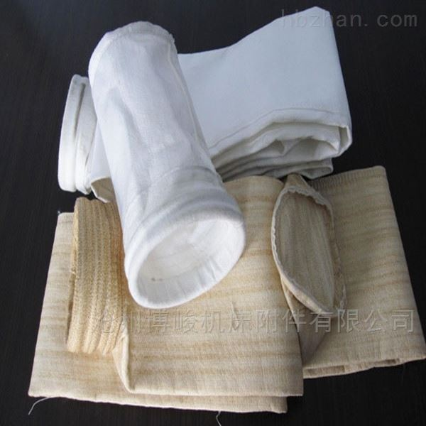 耐高温耐酸碱除尘过滤布袋厂家生产