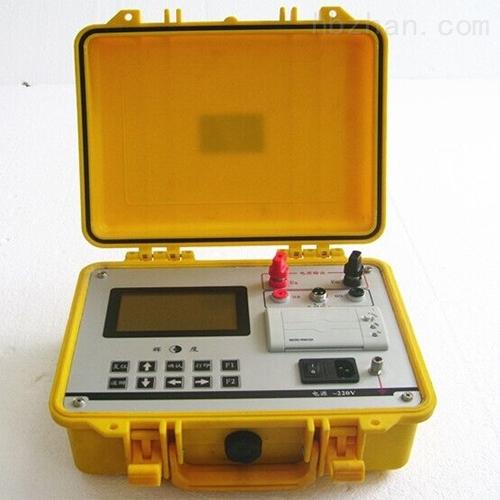 单相电容电感检测仪承试电力工具