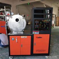 小型真空熔炼炉 实验真空高频炉 感应炉