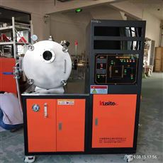 KZG-1手工艺品用实验真空熔炼炉