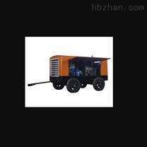 柴油移动式空气压缩机
