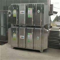 油烟等离子装置废气处理规格