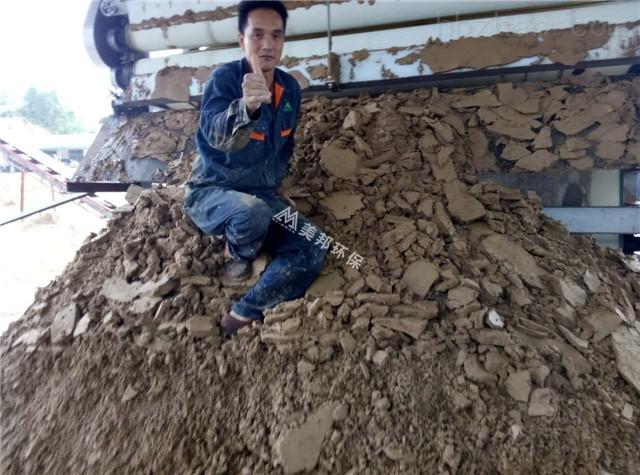 甘肃破碎制砂污泥处理怎么样
