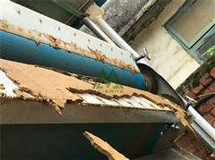 广东洗石粉污水处理设备
