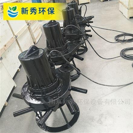 CASS工艺潜水离心曝气机