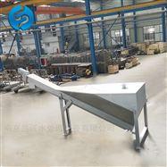 LSSF不锈钢砂水分离器原理