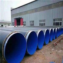 污水处理用tpep防腐钢管厂家