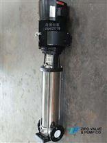 自贡ZDLF系列立式多级管道离心泵