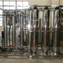 权坤工业纯水设备离子交换机