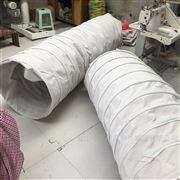 皮带输送散装机耐磨帆布布袋