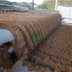 洗砂污泥脱水机处理