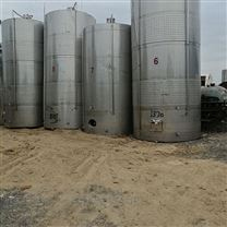 二手化工设备不锈钢储罐夏季促销