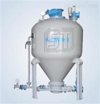 XYB系列下引式浓相输送泵
