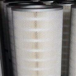 350*660除尘滤芯喷砂机除尘滤芯