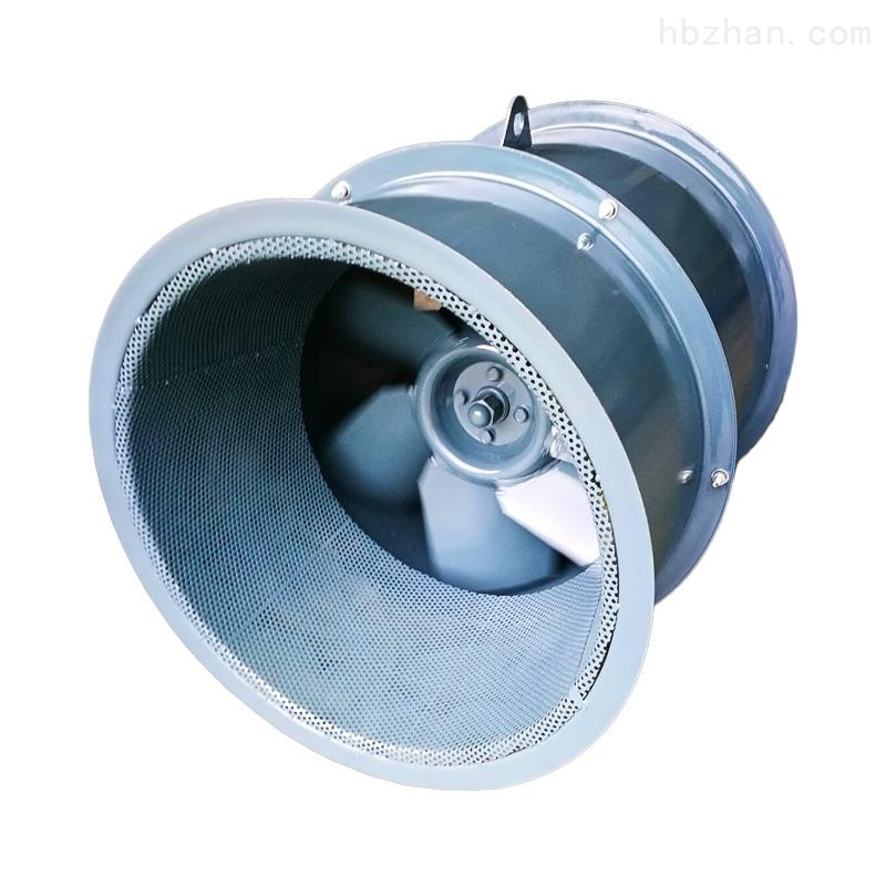HTF(B)系列消防高温排烟风机