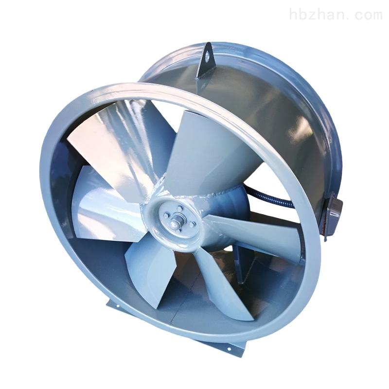 低噪声混流风机HL3-2A-9A