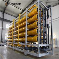 中水回用超濾設備供應