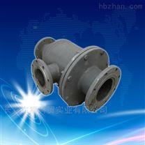 东狮雷竞技官网appPSC型系列脱硫再生槽专用喷射器