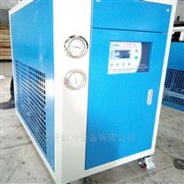 油冷机  油冷却器