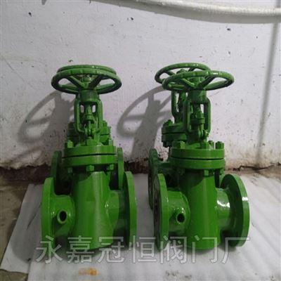 重庆DN700防爆调节型闸阀闸阀系列
