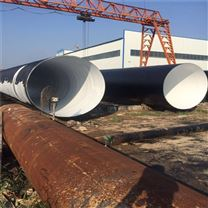 湘潭3油2布防腐螺旋钢管生产厂家