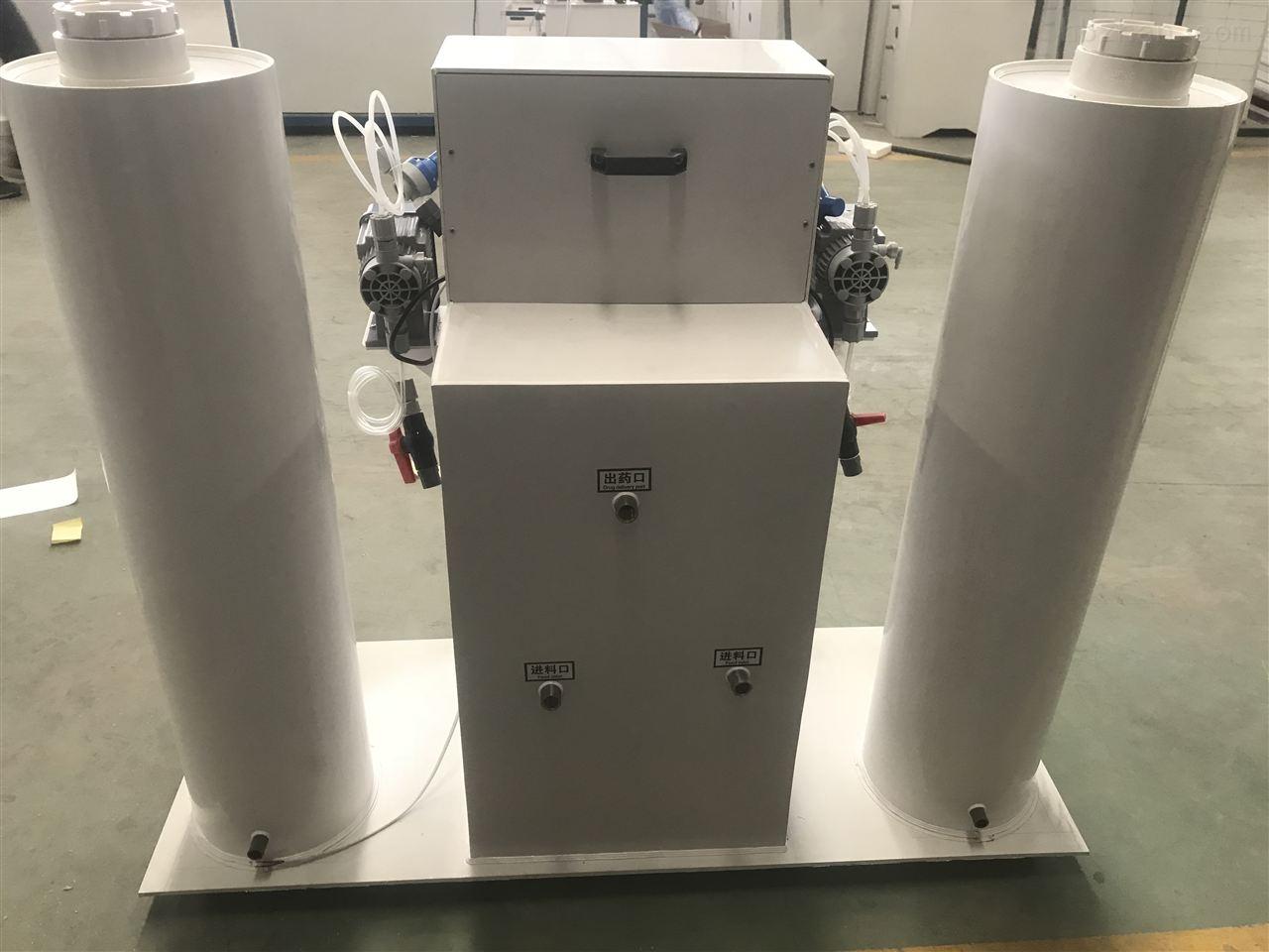 淮南净水一体化设备型号