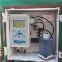 锅炉水在线硬度/碱度分析仪