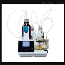 TitroLine KF容量法水分测定仪