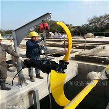 氧化沟潜水低速推流器