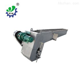 GSHP1000机械粗格栅清污机