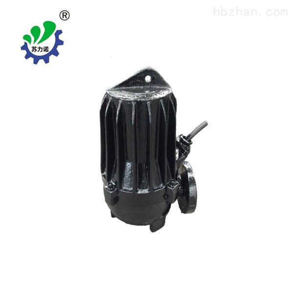 AS、AV型撕裂式潜水潜污泵