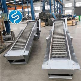 GSHZ-300电站清污机厂家 全自动格栅除污机安装
