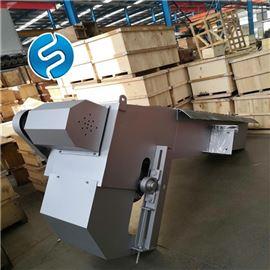 GSHZ-1400小水电站捞渣机 回转式循环排污机