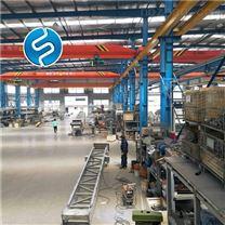 GSHP型回转耙式格栅除污  环保污水处理设备