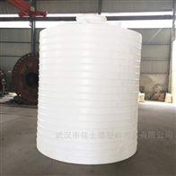 孝感8吨反渗透塑料水箱耐摔PE水箱优惠价