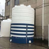 厂家现货武汉25吨塑料水箱塑料储水罐批发价