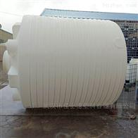 低价热销湖北大冶20吨外加剂储罐塑料水箱