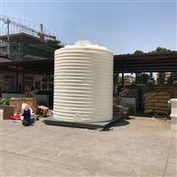 襄阳优质5吨稀硫酸储罐污水处理水箱供应