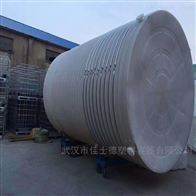 咸宁可以做30吨大型塑料罐子塑料水箱的厂家